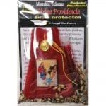 Amuleto Morralito Divina Providencia