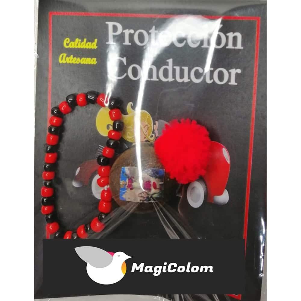 Amuleto Resguardo Conductor