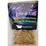 Hierba Flor de Azahar 30 Gr Calmar Ansiedad