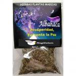 Hierba Albahaca 30 Gr (Prosperidad, Paz)