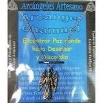 Poderoso Amuleto Arcángel Chamuel
