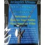 Poderoso Amuleto Arcángel Gabriel