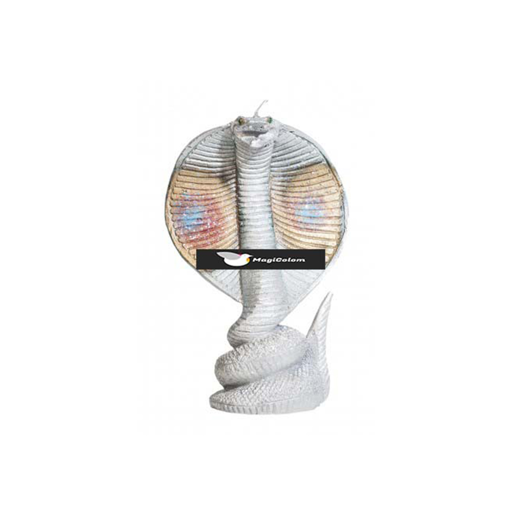 Cobra de plata