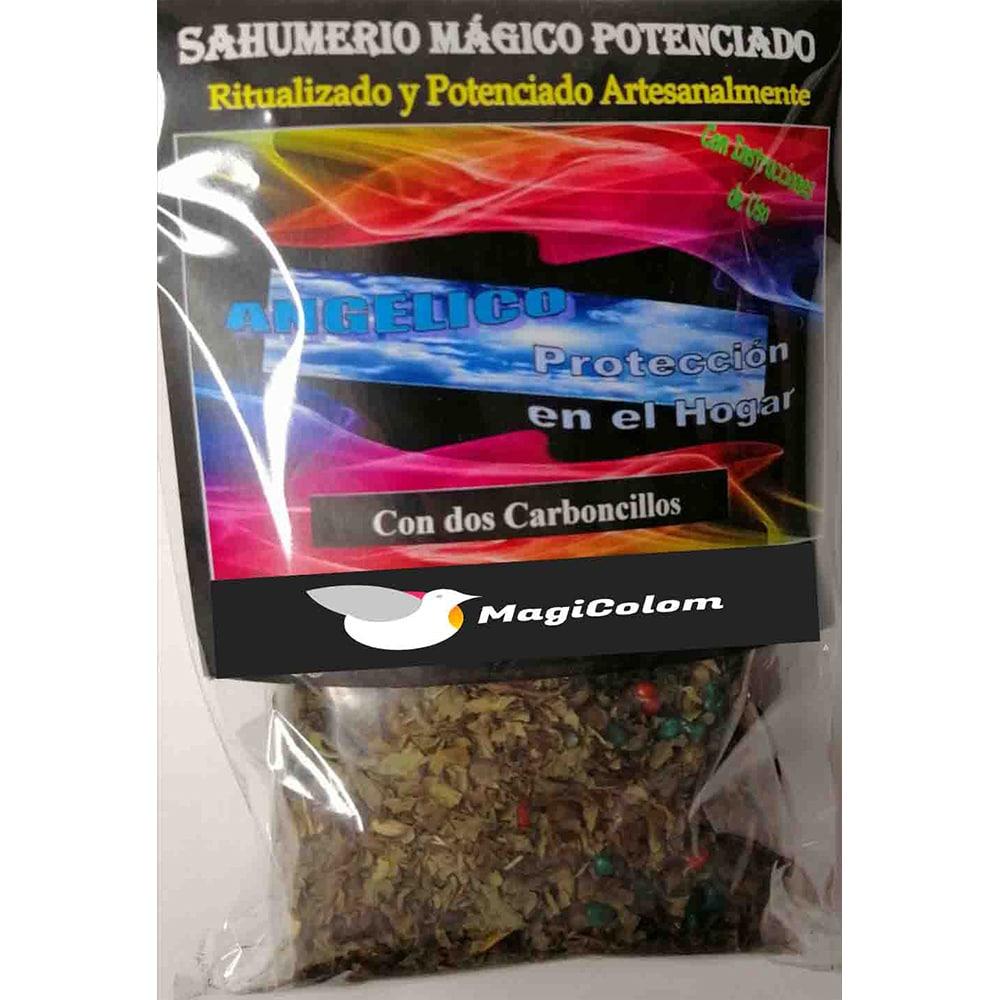 Sahumerio Esotérico Angélico