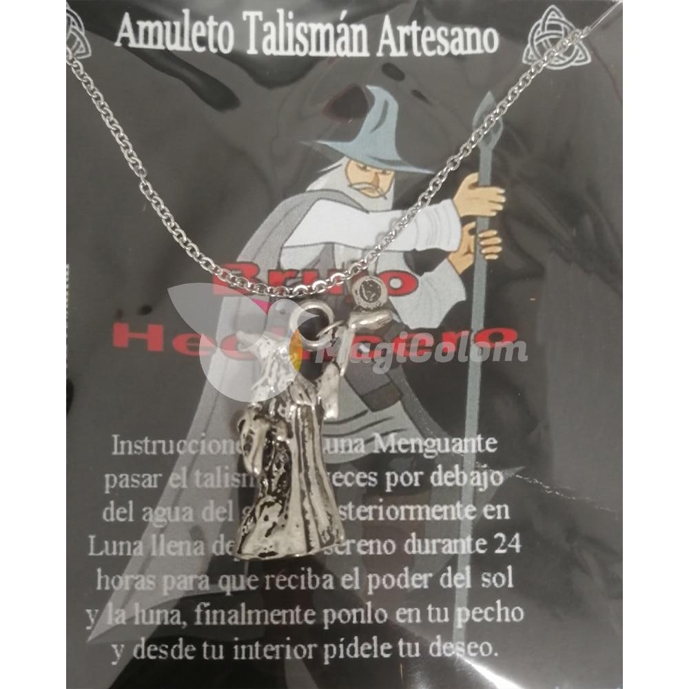 Talismán Brujo