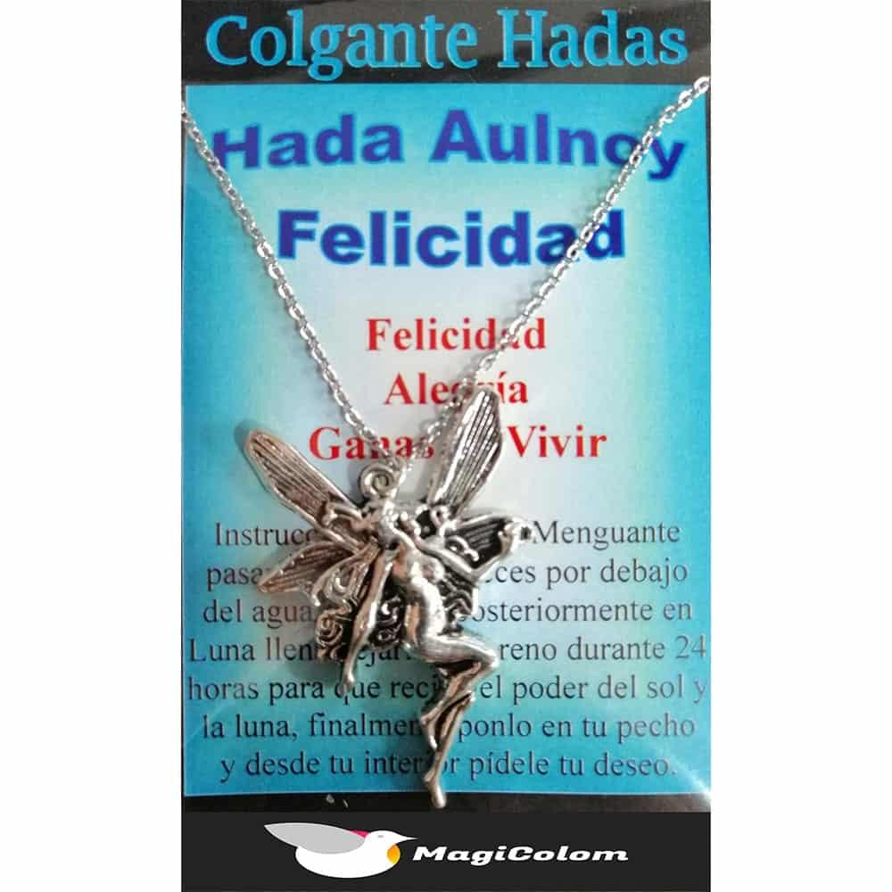 Talismán mágico Hada Aulnoy