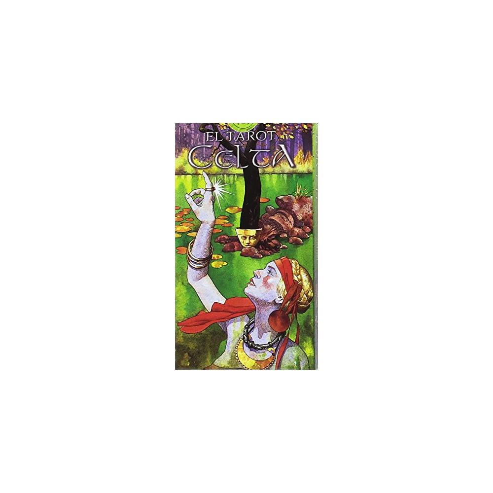 Tarot Celta Instrucciones en Español