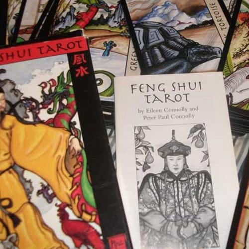 Cartas Tarot Feng Shui