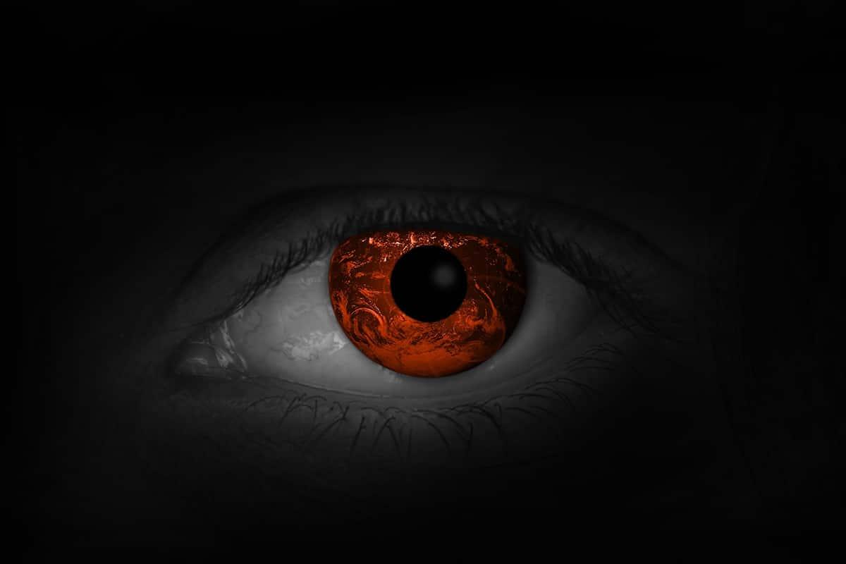 Quitar mal de ojo