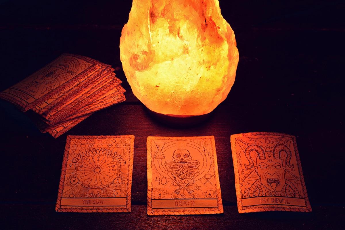 Tarot de los Iluminati