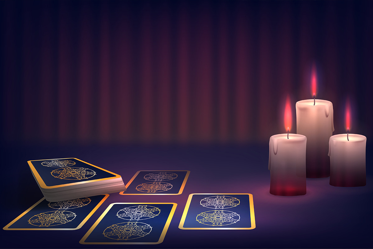Tarot Symbolon