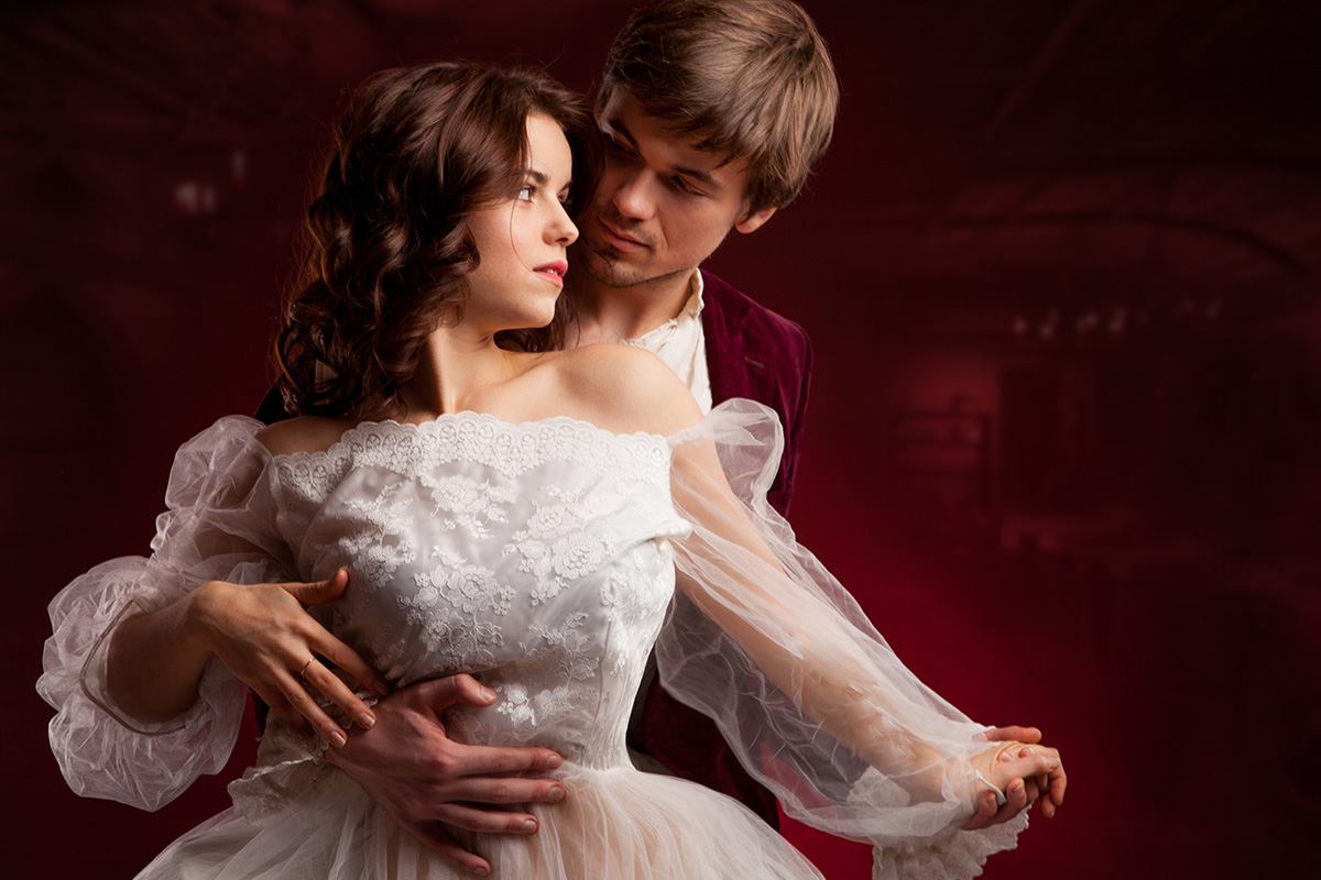 Tarot Victoriano Romántico