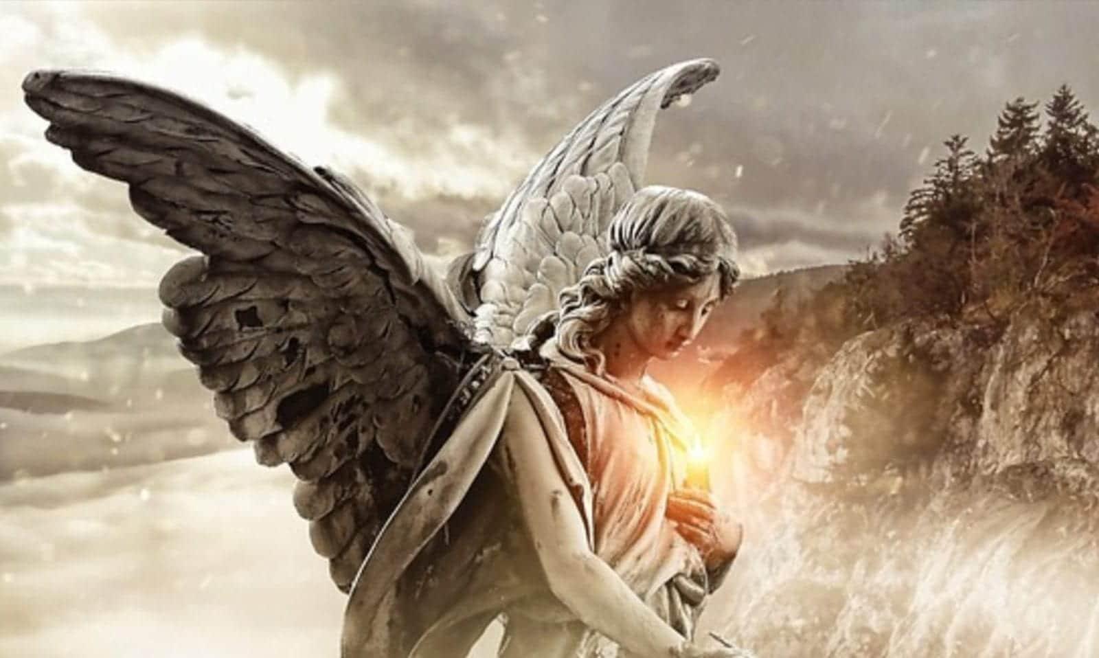 Arcángel Lucifer