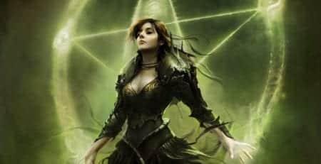 Hada Morgana