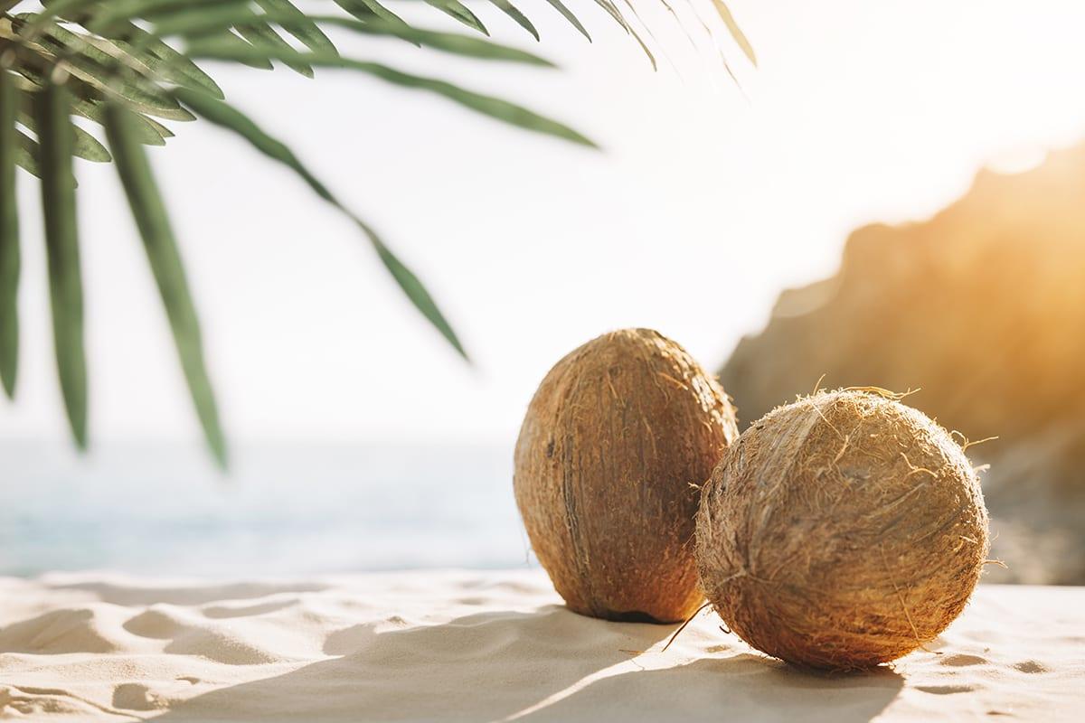 La tirada del coco