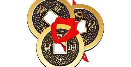 Amuletos de buena suerte para el dinero