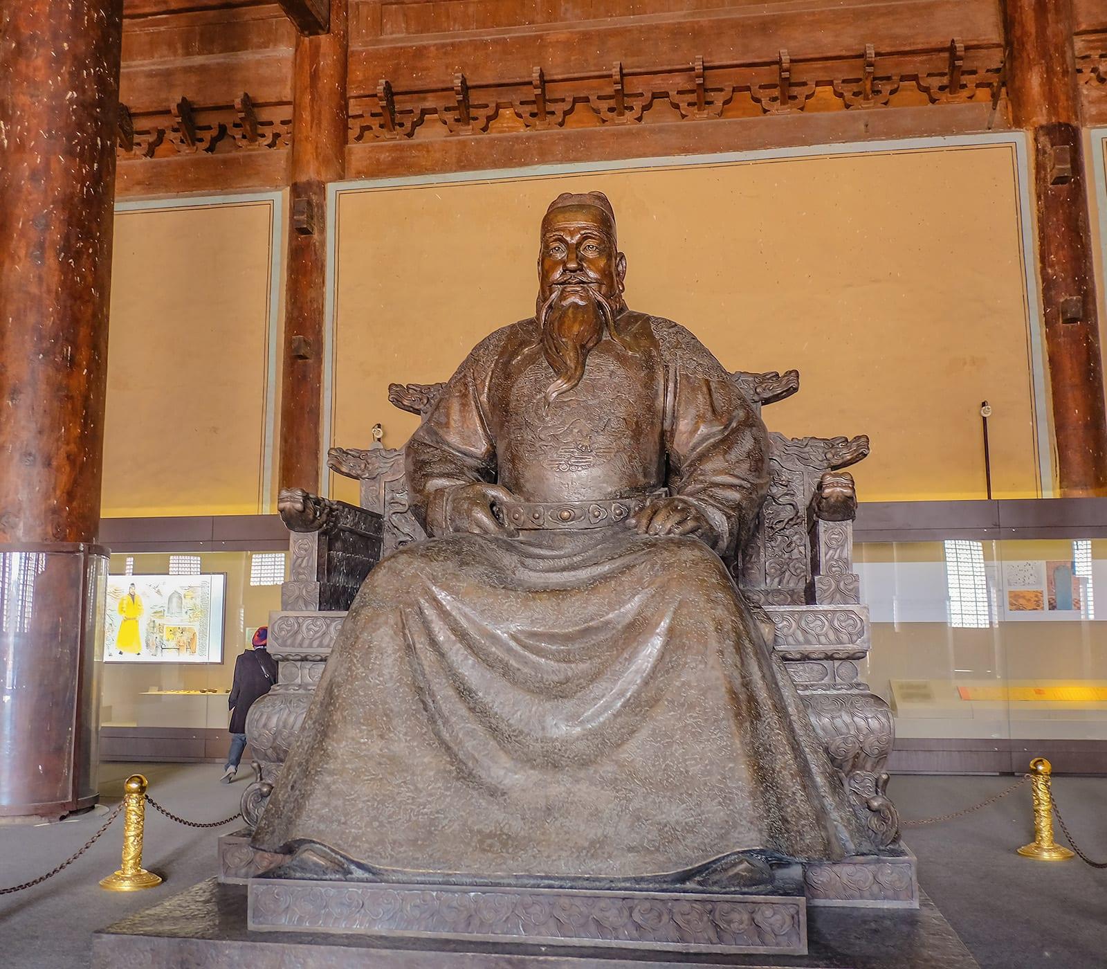 Carta El Emperador