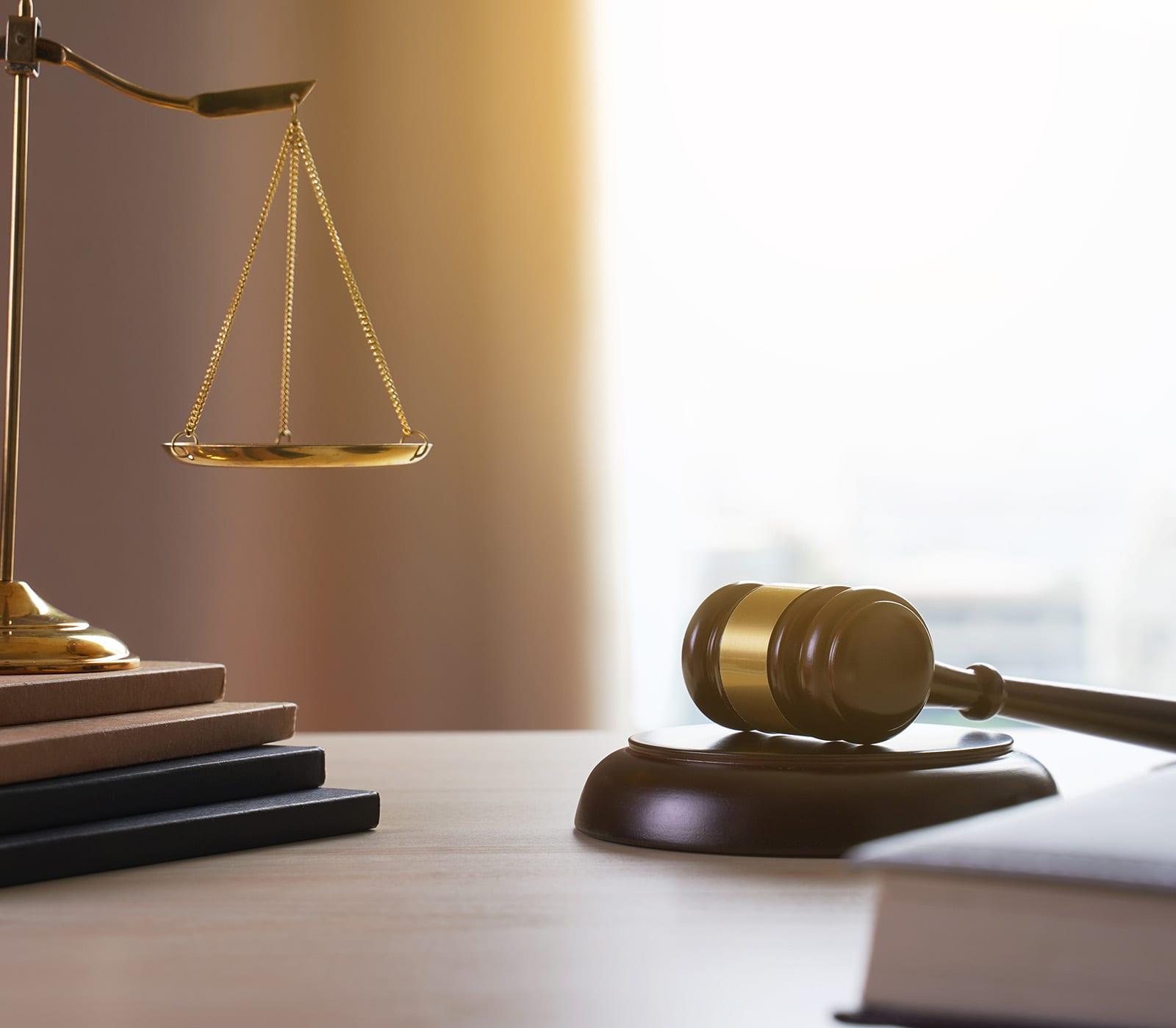 Carta La Justicia