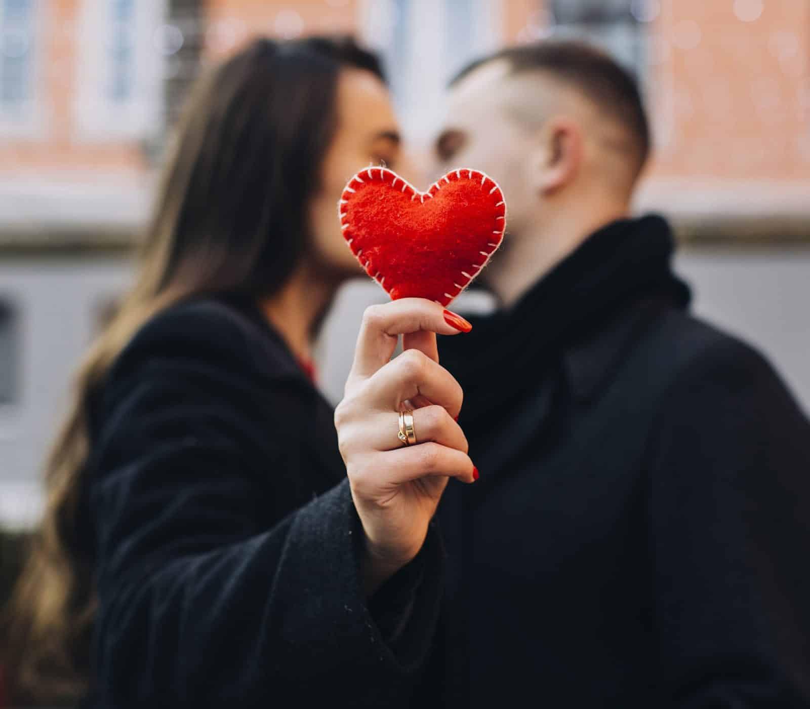 Carta Los Enamorados