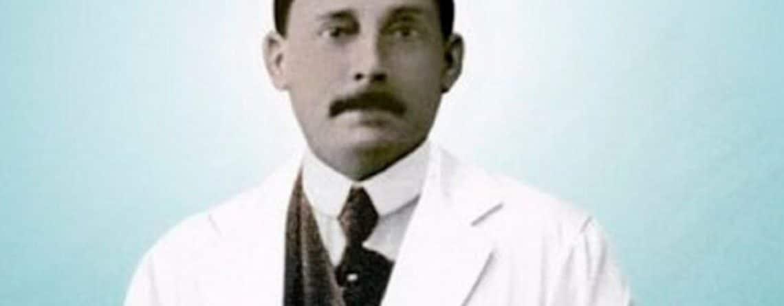 Oración Dr José Gregorio Hernández