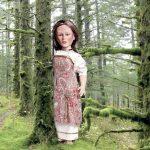 Muñeca de la ninfa Calipso - Elfos Pep Catalá