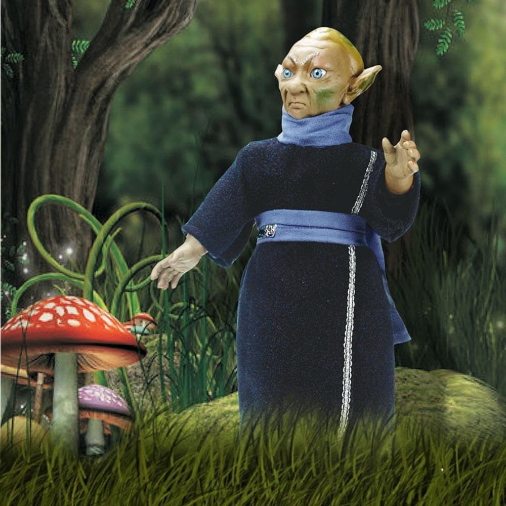 Muñeco de Ganímedes - Elfos Pep Catalá