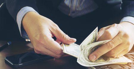 Incienso para el dinero