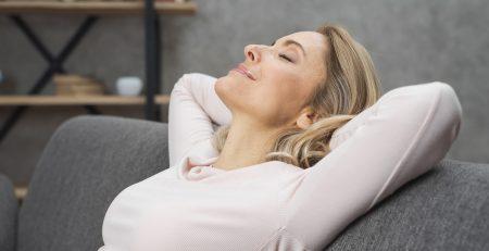 Incienso para relajar