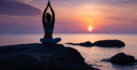 Inciensos para yoga