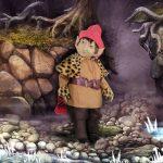 Muñeco de Midhir 75 cm - Elfos Pep Catalá
