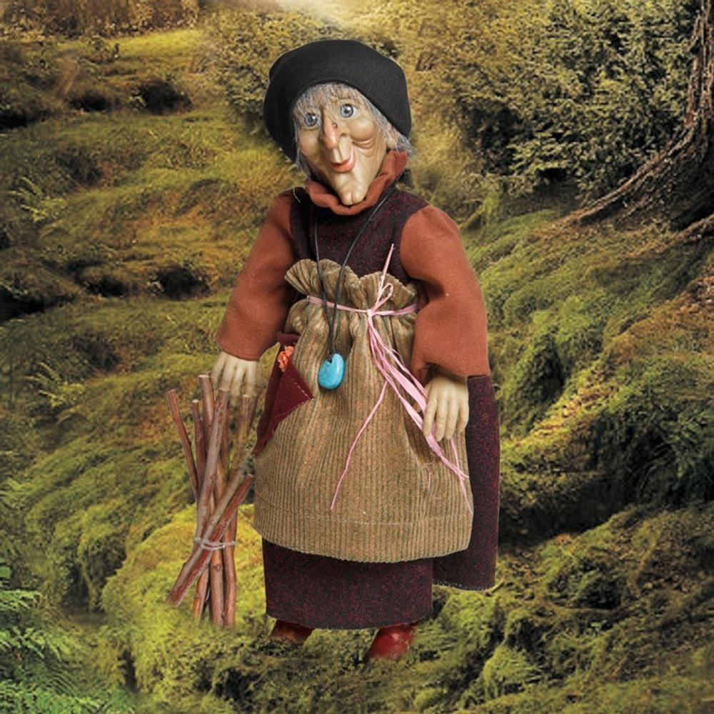 Muñeca de Neimi 38-41 cm - Elfos Pep Catalá