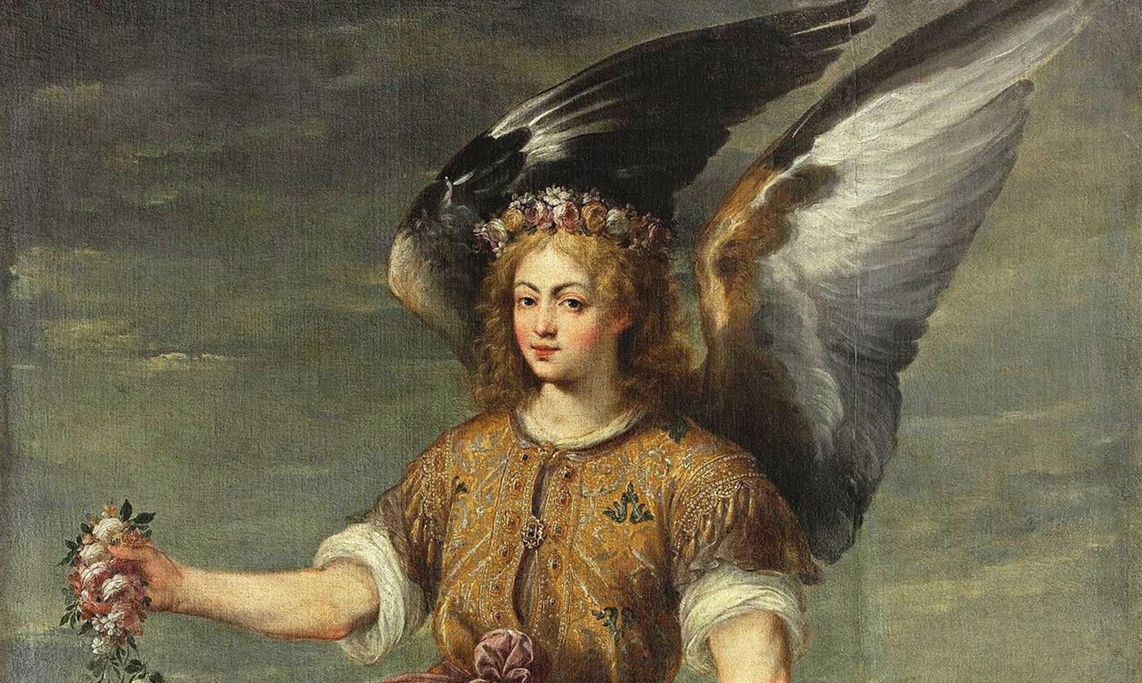Oraciones al Arcángel Barachiel