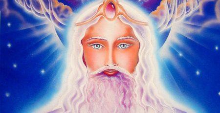 Oraciones al arcángel Metatron
