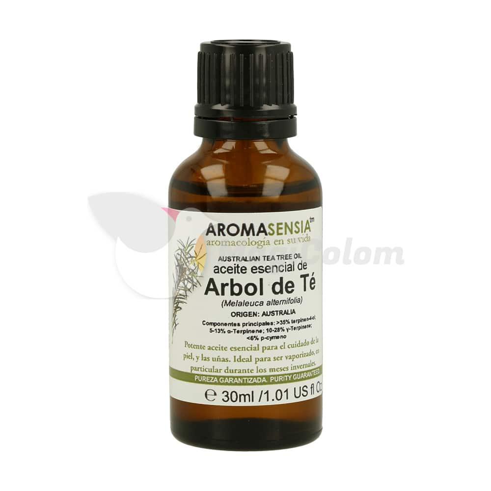 Aceite Esencial Arbol de Té Aromasensia