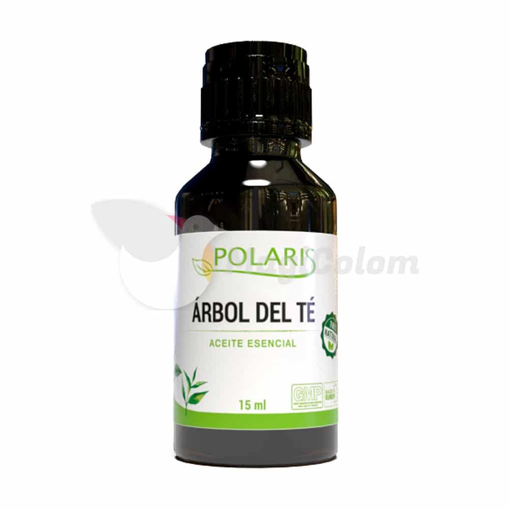 Aceite Esencial Árbol de Té Polaris