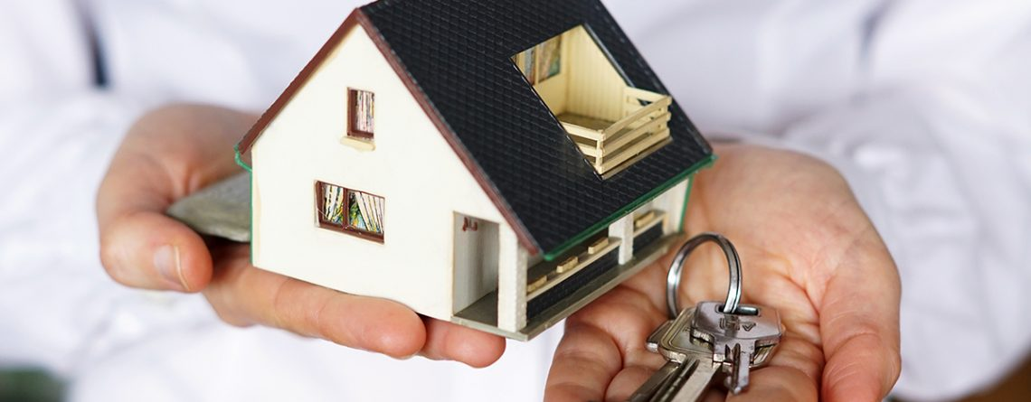 Color de vela para comprar casa