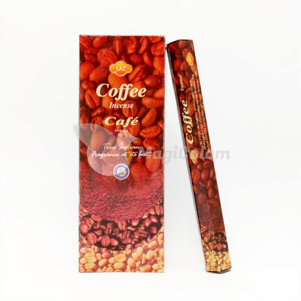 Incienso Café SAC