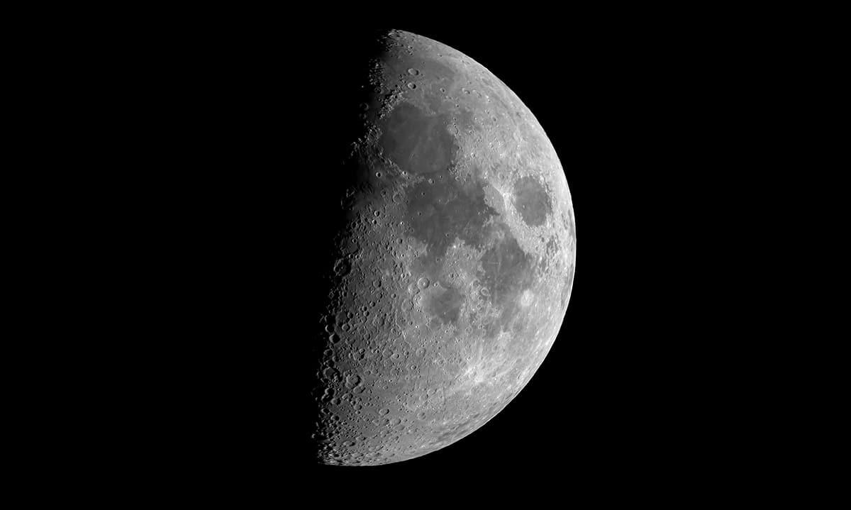 Ritual luna creciente
