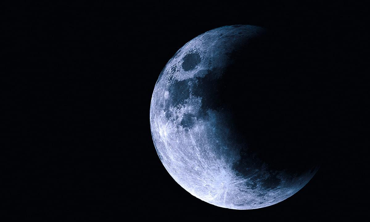 Ritual Luna Menguante