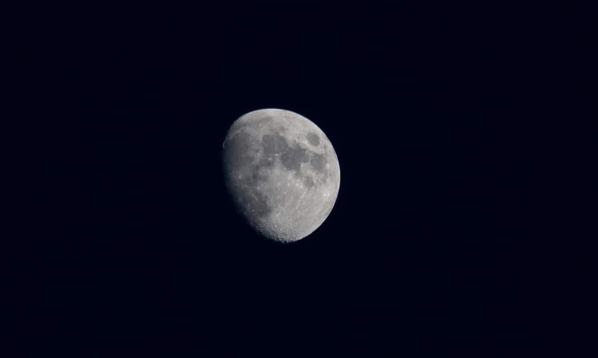 Ritual luna nueva
