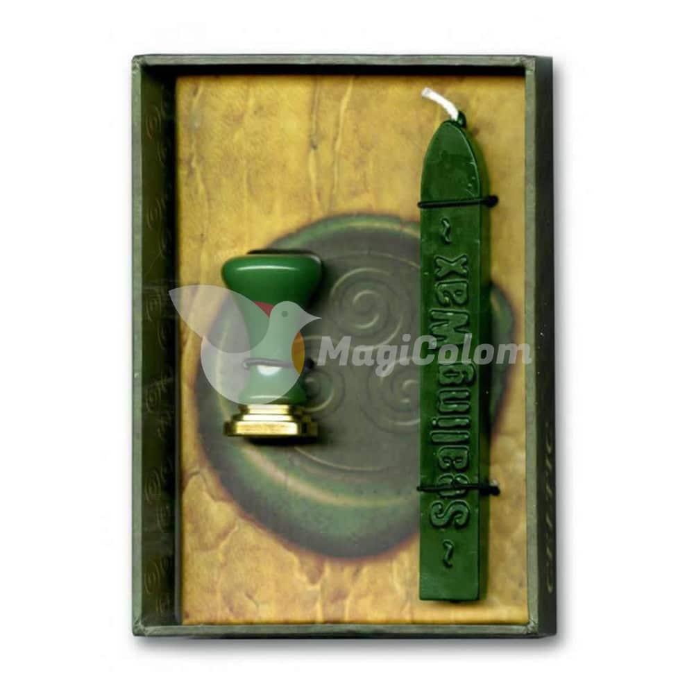 Sello con Lacre Natural, Símbolo Celtic
