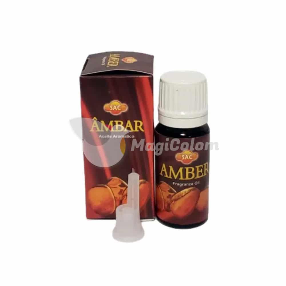 Aceite SAC Ámbar