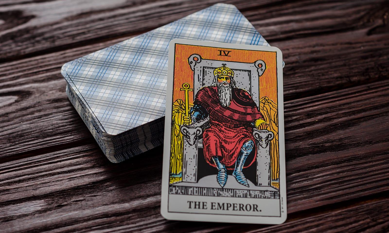 El Emperador Combinaciones