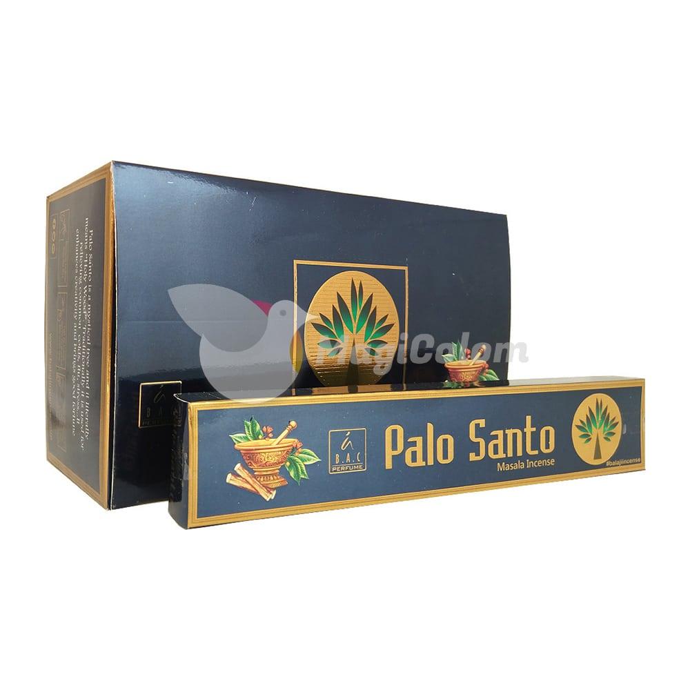 Incienso Balaji Palo Santo