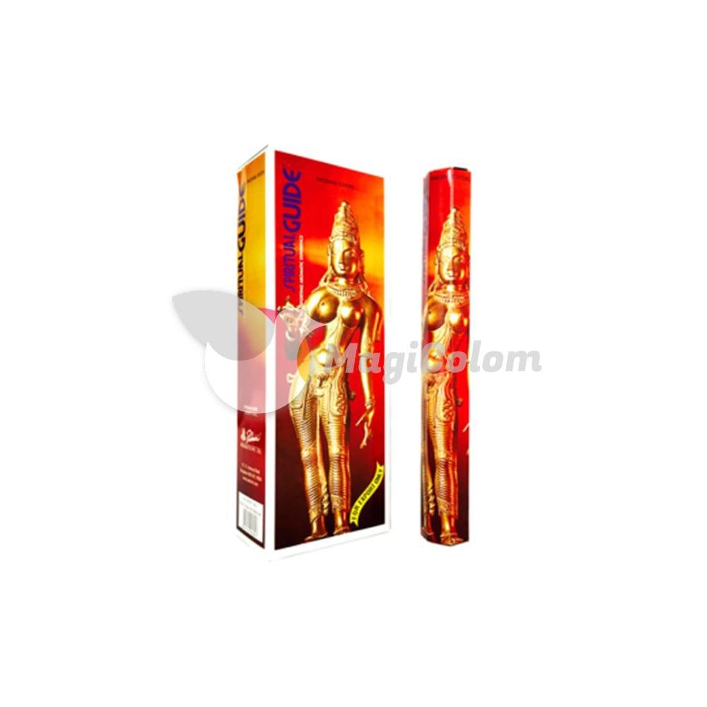 Incienso Padmini Spiritual Guide Rojo