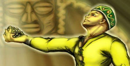 Oración Orula