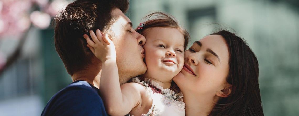 ¿Qué significa soñar con tener hijos?