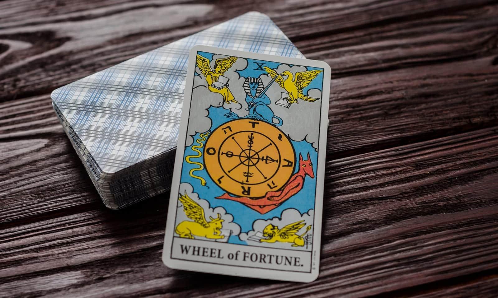 Rueda de la Fortuna Combinaciones