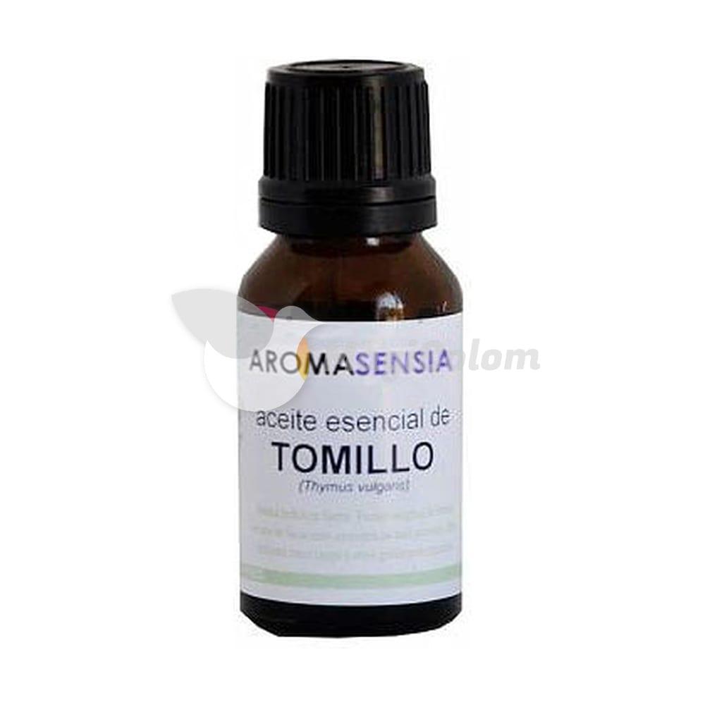 Aceite Esencial Tomillo Aromasensia