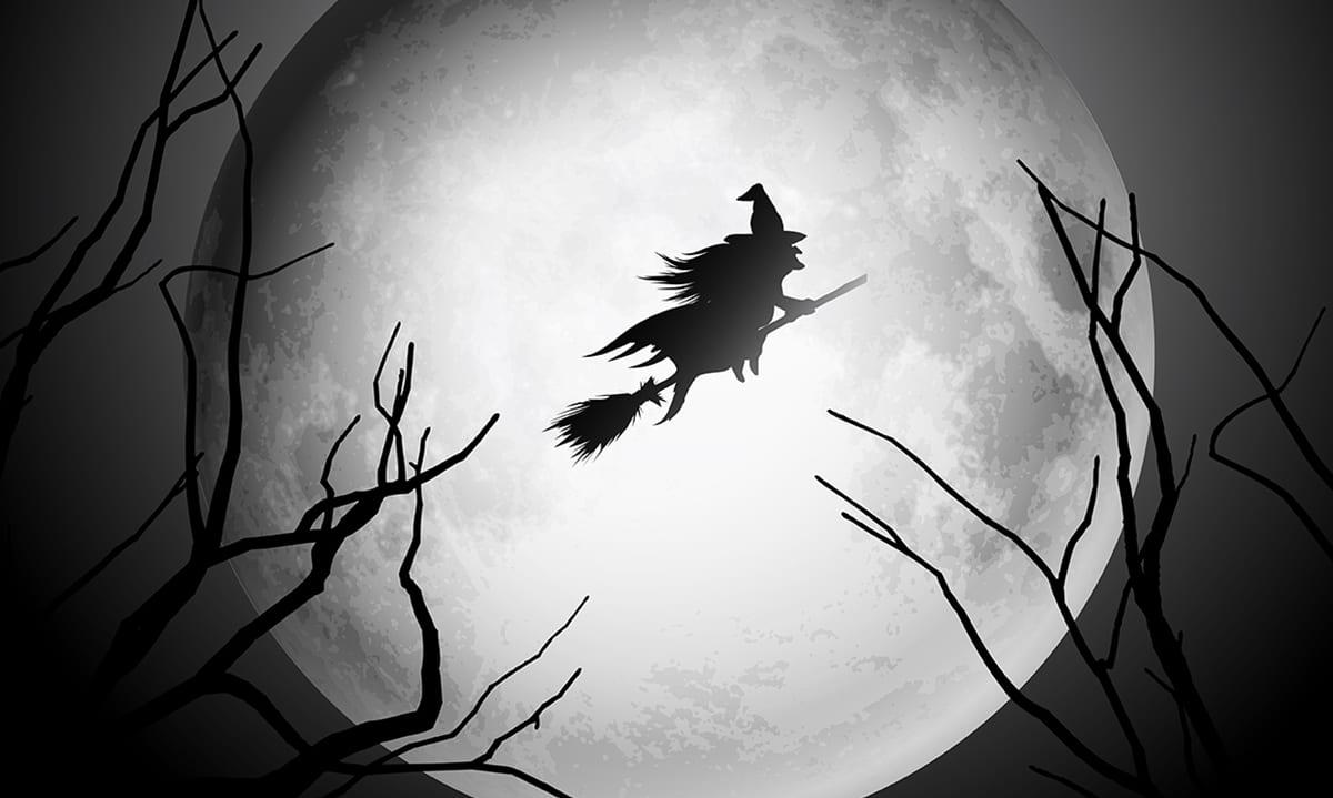 ¿Existen las brujas? ¿Dónde están?
